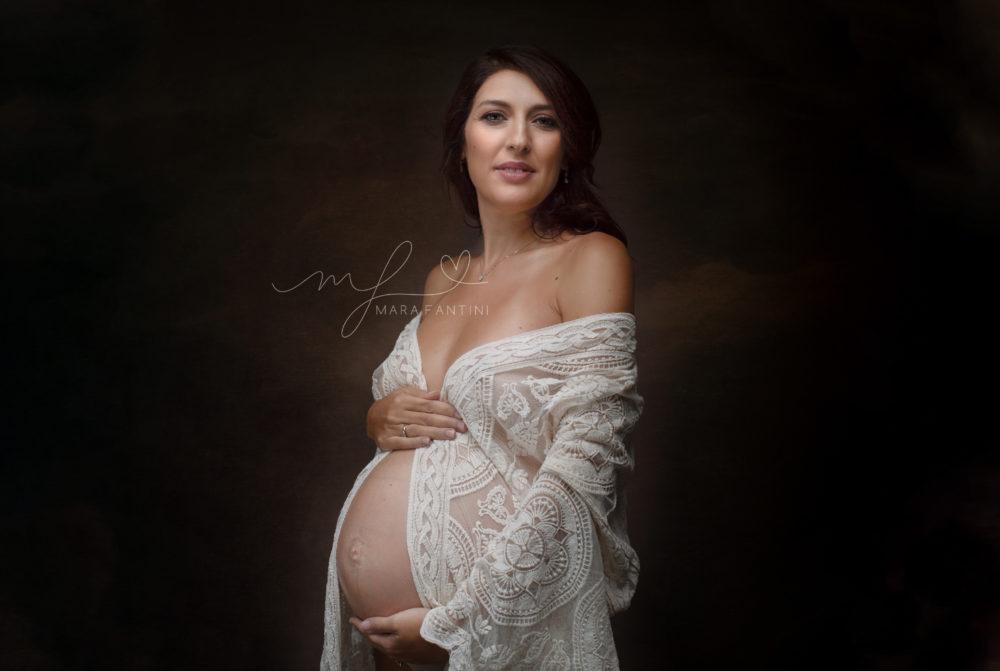 servizio maternità roma mara fantini