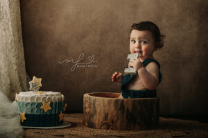 cake smash compleanno mara fantini