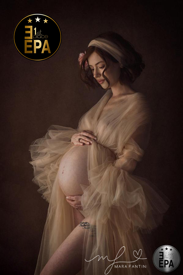 Fine Art Mara fantini - award winner first place